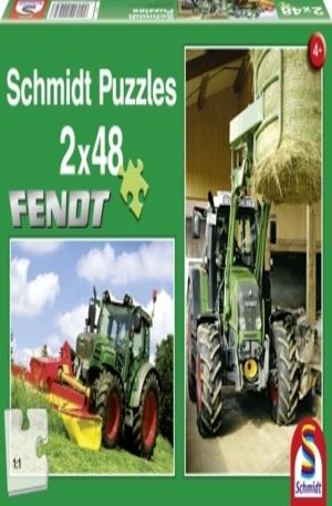 Продукт - Fendt 211 Vario - 2 x 48