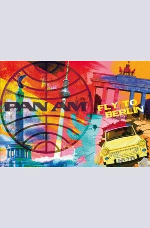 Продукт - Fly to Berlin - 1000
