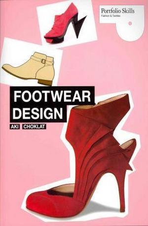 Книга - Footwear Design