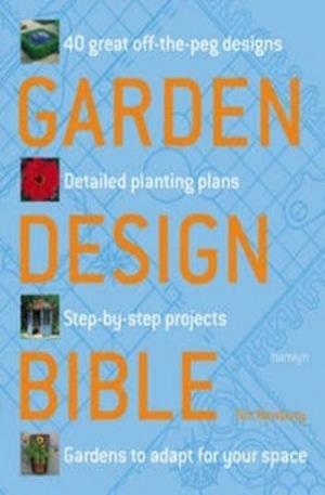 Книга - Garden Design Bible
