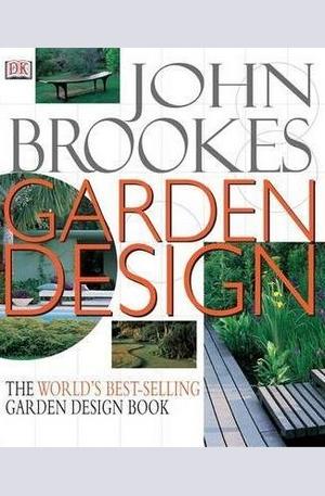 Книга - Garden Design