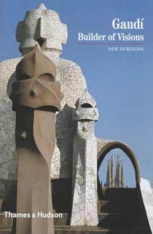 Книга - Gaudi