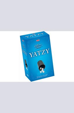 Продукт - Генерал. Yatzy