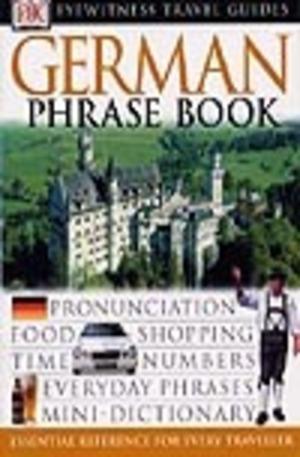 Книга - German Phrase Book