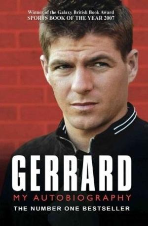Книга - Gerrard: My Autobiography