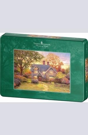 Продукт - Gingerbread Cottage - 1000