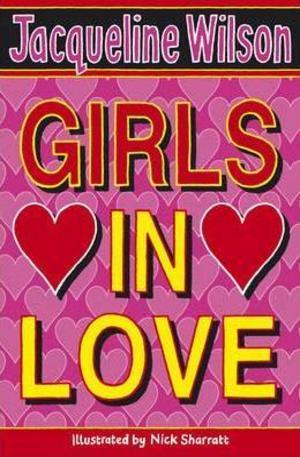 Книга - Girls in Love