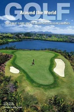 Книга - Golf Around the World
