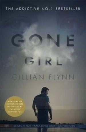 Книга - Gone Girl