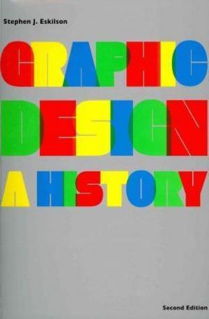 Книга - Graphic Design: A History