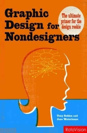 Книга - Graphic Design for Non-designers
