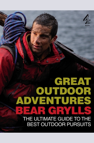 Книга - Great Outdoor Adventures
