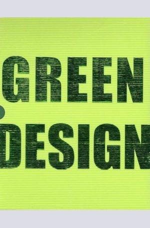 Книга - Green Design