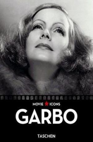 Книга - Greta Garbo