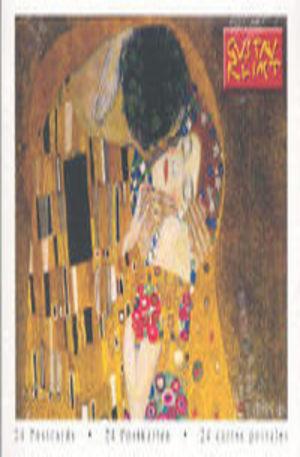 Книга - Gustav Klimt