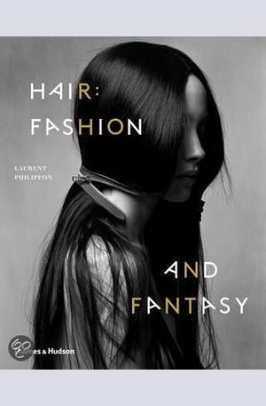 Книга - Hair: Fashion and Fantasy