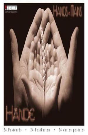 Книга - Hands