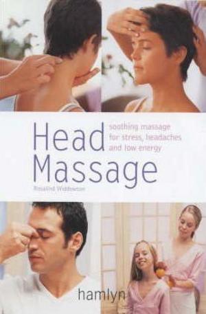 Книга - Head Massage