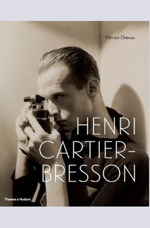 Книга - Henri Cartier-Bresson: Here and Now