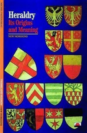Книга - Heraldry