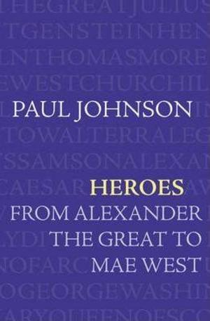 Книга - Heroes