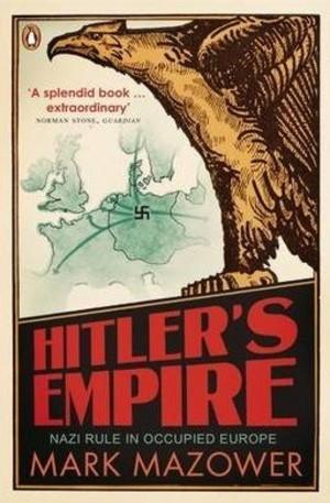 Книга - Hitlers Empire