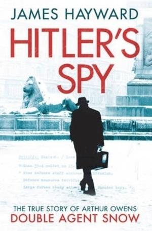 Книга - Hitlers Spy