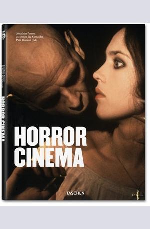 Книга - Horror Cinema