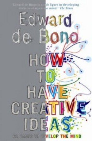 Книга - How to Have Creative Ideas