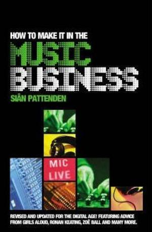 Книга - How to Make it in the Music Business