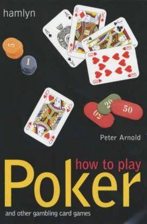 Книга - How to Play Poker