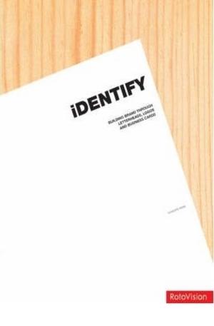 Книга - Identify