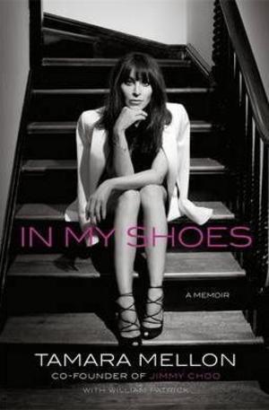 Книга - In My Shoes: A Memoir
