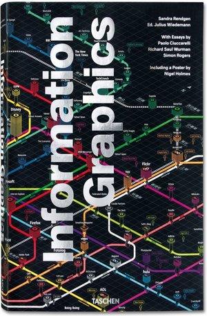 Книга - Information Graphics