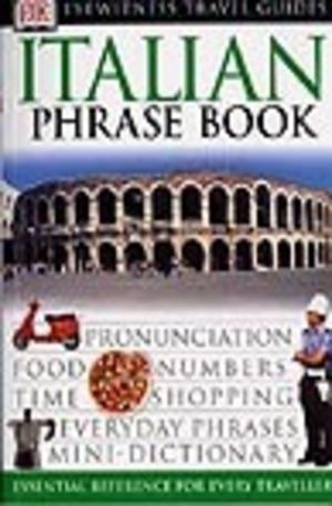 Книга - Italian Phrase Book