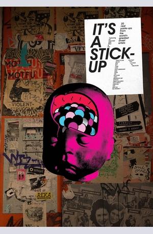 Книга - Its a Stick-Up