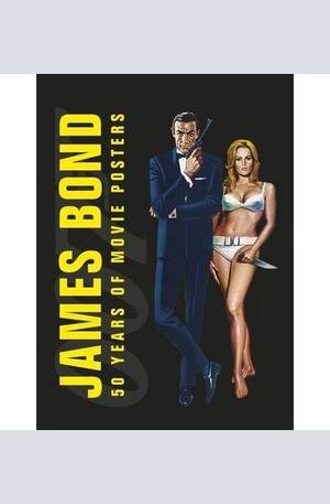 Книга - James Bond