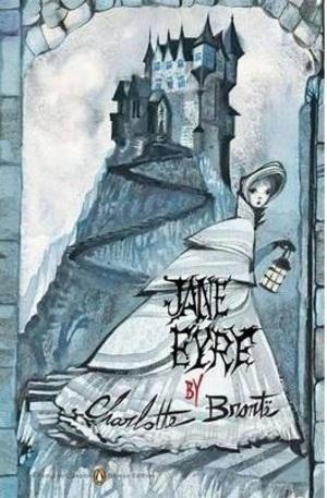 Книга - Jane Eyre