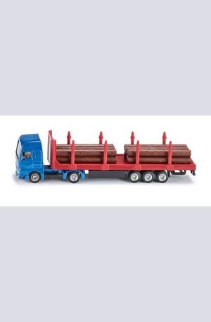 Продукт - Камион Log transporter