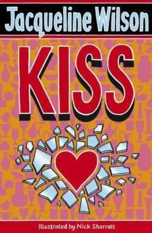 Книга - Kiss