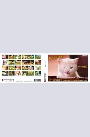 Книга - Kittens