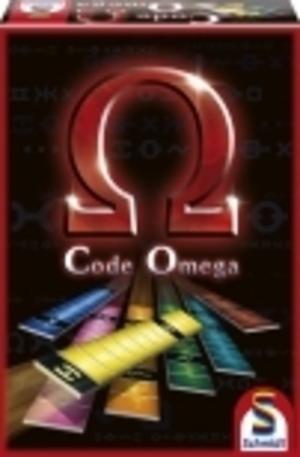 Продукт - Код Омега