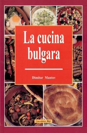 Книга - La Cucina Bulgara