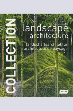 Книга - Landscape Architecture
