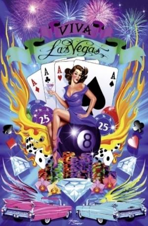 Продукт - Las Vegas - 1000