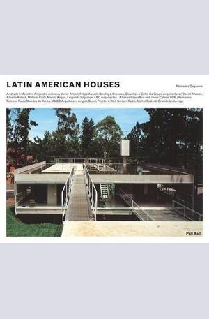 Книга - Latin American Houses