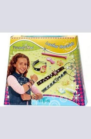 Продукт - Leather Bracelets
