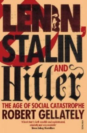Книга - Lenin, Stalin and Hitler