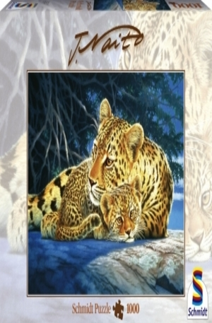 Продукт - Leopards - 1000