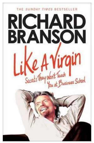 Книга - Like a Virgin